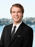 Nathan Johnson, Devine Real Estate - Drummoyne