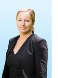 Rachel Bruce, Colliers International Residential - Toowoomba