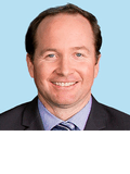 Ben Forrest, Colliers International (Rural & Agribusiness) - BRISBANE CITY