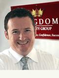 Adrian Bullock, Kingdom Property Group - Brisbane