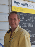 Wayne Jaenke, Ray White - Rural Esk / Toogoolawah