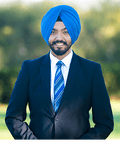 Harman Singh,