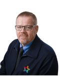 Don Fry, Professionals - Southern Districts Estate Agency