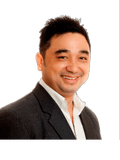 Fred Djuang, Professionals Michael Johnson and Co - Mt Lawley, Morley, Duncraig