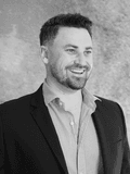 Luke McRae, Homebuyers Centre - Perth