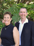 Ray Daniels, Ray White - Townsville