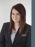 Callie Scott, Roberts Real Estate - Burnie