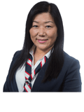 Janelle Gu, Barry Plant - Wantirna