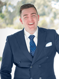 Aaron Gravias, Collings Real Estate - NORTHCOTE