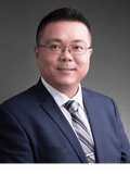 Judge SUN, Element Realty Homes & Projects - EASTWOOD
