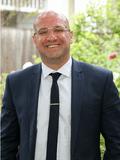 Rob Caniglia, Nicholas Scott Real Estate - Yarraville