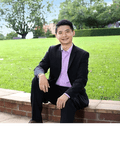 John Huang, Ausrealty Estate Agents - Riverwood