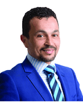 Ramez Riad, Harcourts - Parramatta