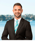Curtis Christofi, Devine Real Estate - Strathfield
