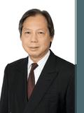Alfred Liu,