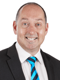 Pete Steer, Harcourts Packham Property - RLA 270 735
