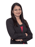 Manisha Inamdar, Gold Key Real Estate - HOPPERS CROSSING
