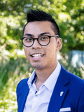 Eddy Hsu, Area Specialist - Keysborough