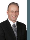 Jim Conder, Ranges First National - Belgrave