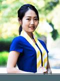 Elaine Lin,