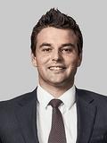 Thomas Heath, The Agency - Sydney
