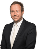 Jason Andrikonis, Fall Real Estate - North Hobart