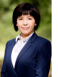 Joyce Liu,