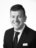 Lee Marks, Sweeney Estate Agents - Footscray