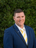 Brett Richards, Ray White Toowoomba Range & Highfields - Highfields