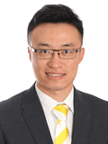 Chris Liu, Ray White - Glen Waverley