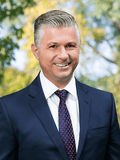 Tony Ievoli, Barry Plant - Mount Waverley