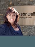 Nanette Phillips, jacksonwall - BOWRAL