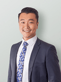 Jeff Chang, Belle Property - Parramatta