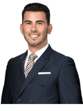 Matthew Cahill, City Residential Real Estate - DOCKLANDS