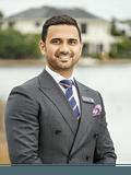 Sanj Pahil,