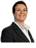Kylee Gear, Bushby Property Group - LAUNCESTON