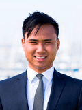 John Luong, Compton Green Real Estate - Williamstown