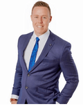 Ryan Fisher, Wilson Agents - ST KILDA
