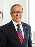 Ronald Kang, Noel Jones - Balwyn