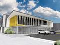 Brisbane Airport Export Park Development , 1 EXPORT PARK, Brisbane Airport, Qld 4008