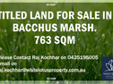 11 Pinnacle Court, Bacchus Marsh, Vic 3340