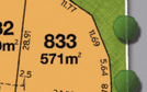 Lot 833 Kakadu Dr, Wyndham Vale, Vic 3024