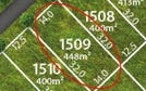Lot 1509, Gilmour Release, Mango Hill, Qld 4509