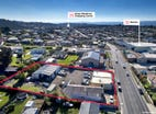 Ground  Site, 328-332 Hobart Road, Youngtown, Tas 7249