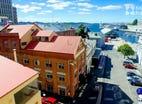 City Flour Mills, 8 Brooke Street, Hobart, Tas 7000
