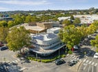 Australia Post & Millson Business Centre, 39-43 Williamson Street, Bendigo, Vic 3550