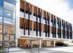 NHVR & GHD, 23 Paterson Street, Launceston, Tas 7250