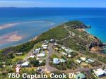 750 Captain Cook Drive, Seventeen Seventy, Qld 4677