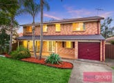 3 Barossa Drive, Minchinbury, NSW 2770