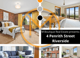 4 Penrith Street, Riverside, Tas 7250